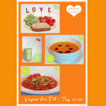 Vegan for Fit -30 Tage Challenge – Tag 23