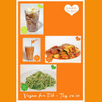 Vegan for Fit -30 Tage Challenge – Tag 24 – #Vegan Wednesday 57