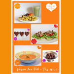 Vegan for Fit -30 Tage Challenge – Tag 28