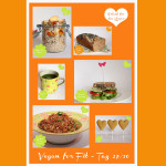 Vegan for Fit -30 Tage Challenge – Tag 29