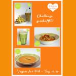 Vegan for Fit -30 Tage Challenge – Tag 30  – Challenge geschafft