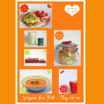 Vegan for Fit -30 Tage Challenge – Tag 06