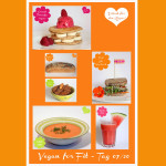 Vegan for Fit -30 Tage Challenge – Tag 07