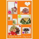 Vegan for Fit -30 Tage Challenge – Tag 09