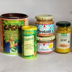 Food Haul: Alles Vegetarisch, Gewürztee, Yogi Tee, Pflanzenmilch