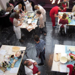 Baking Atelier – #bakevie – das gestrige Bloggerevent in Wien