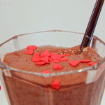 Superfood Power Pudding Chia Banane