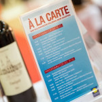 "Donauzentrum ""A la Carte"" Event"