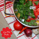 "One Pot Pasta #vegan – ein Foodblogger ""mustmake"""