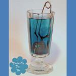 Blue Butterfly Pea Blüten Tee – natürliche blaue Lebensmittelfarbe