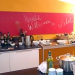 Fleisch trifft auf Vegan – Bloggertreffen im Le Soleil in Graz