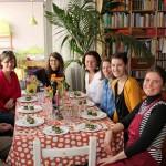 Joyful Vegan Cooking 1.0 – wir haben gemeinsam gekocht