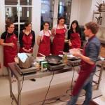 """""""Pretty Vegan"""" – ein veganer Kochabend – Tante Fanny im Wrenkh Kochsalon"""