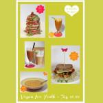 Tag 16/60 – Vegan for Youth – 60 Tage Challenge Attila Hildmann