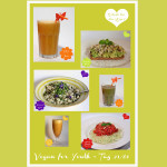 Tag 21 der Vegan for Youth – 60 Tage Challenge von Attila Hildmann