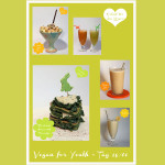 Tag 28/60 der Vegan for Youth – 60 Tage Challenge von Attila Hildmann