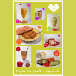 Tag 8 – Vegan for Youth – 60 Tage Challenge Attila Hildmann