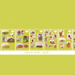Fazit: 1. Woche Vegan for Youth Attila Hildmann Challenge