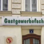 Führung durch die GAFA – Gastgewerbefachschule Wien