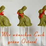 Unser erstes veganes Osterfest – Ostern vegan