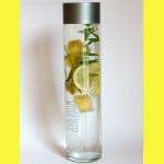 Infused Water: Ananas – Zitrone – argentinischer Teestrauch