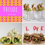 Keimling Foodblog Award 2014