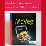 Rezension: Mc Veg von Gabriele Lendle
