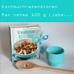 Rezension: Vegane Küche – 100 Rezepte