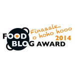 Freude am Kochen ist im Finale vom Food Blog Award 2014