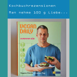 Rezension: Vegan Daily von Surdham Göb