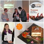 2. Platz beim Foodblog Award 2014 in Berlin