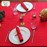 Dinner goes Vegan – Veganes Silvester Dinner