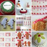 Weihnachten – Advent – Nikolaus – Krampus – Silvester – Sammlung