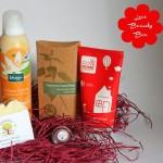 Vegane Beauty Box: Love Beauty Box