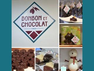 Bonbon et Chocolat Wien