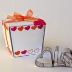 Valentinstag: DIY Pfeil Verpackung