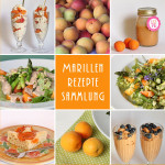 Marillen Aprikosen Rezepte Sammlung