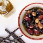 Vanille Oliven – selbermachen
