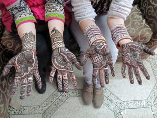 Indische Hochzeit - Reisebericht