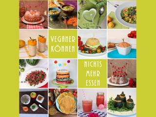 Veganer können nichts mehr essen