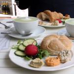 Veganer Brunch im Home Made – Wien
