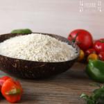 Zucchini Biryani – Indischer Zucchini Reis