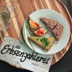 Die Erbsenzählerei der Anders Imbiss vegan – vegetarisch – omni – bio