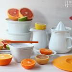 Plastikvermeidung in der Küche & Kahla veganes Porzellan