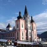 Mariazell – eine kleine Auszeit