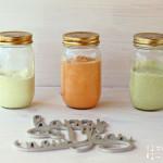 Kren (Meerrettich) Preiselbeer Sauce – vegetarisch
