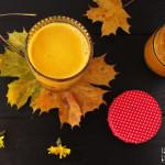Golden Milk und Kurkuma Paste im Thermomix