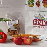 Besuch bei Bio Fink in der Steiermark