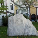 Geomantischer Pfad im Rogner Bad Blumau