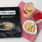 Rezension: Käse vegan – 25 Spezialitäten aus pflanzlicher Milch